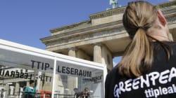 «Παραπλανητικές» οι ερμηνείες των εγγράφων της TTIP λέει η αμερικανική αντιπροσωπεία