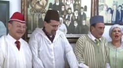 Cette vidéo prouve que les juifs marocains d'Israël n'ont rien perdu de leur