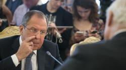 Συρία: Ο Λαβρόφ ελπίζει σε συμφωνία για εκεχειρία στο