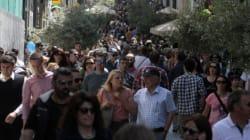 Κορκίδης: Μειωμένος κατά 7% ο φετινός τζίρος της πασχαλινής
