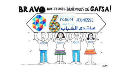 Tunisie: Le Forum Méditerranéen de la jeunesse en