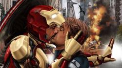 '캡틴 아메리카 : 시빌워' 감독이 직접 밝힌 LGBT 슈퍼히어로의 등장
