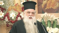 Περί των «κηρυγμάτων αγάπης» Αμβρόσιου κατά του Φίλη και των κρεατοφάγων