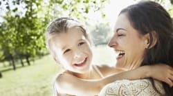 10 Momente, die Eltern zum Lachen