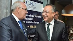 Lahcen Haddad choyé par les professionnels du