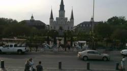 Voyage dans les villes américaines en 2016 : la Nouvelle Orléans (Première
