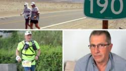 Entretien avec Said Kahla, l'ultra marathonien sur les cinq