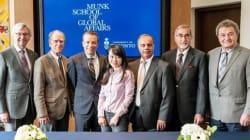 Νέο πρόγραμμα Ελληνικών Σπουδών στο Πανεπιστήμιο του