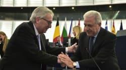 Οι ανακοινώσεις της Κομισιόν για την κατάργηση της βίζα για τους Τούρκους, την αναθεώρηση του Δουβλίνου και τους ελέγχους των