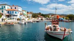 Αegean Regatta: Για πρώτη φορά με προορισμό τον 'Αη