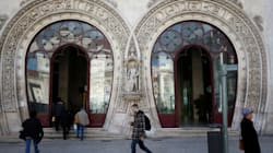 Πορτογαλία: Νεαρός κατέστρεψε άγαλμα 126 ετών προσπαθώντας να βγάλει