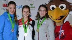 Δεύτερο μετάλλιο η