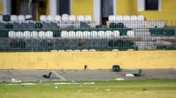 Σοβαρό επεισόδιο σε ποδοσφαιρικό αγώνα παίδων στην