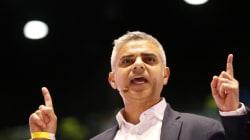 Το Λονδίνο αναμένεται να εκλέξει τον πρώτο μουσουλμάνο
