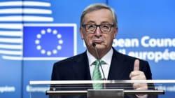 «Πολλοί ευρωπαίοι πολιτικοί είναι μερικής απασχόλησης» και...άλλα καυστικά σχόλια από τον Γιούνκερ για την