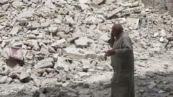 Syrie: plus de 70 morts dans une bataille près d'Alep, selon une