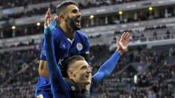 Mahrez veut rester à Leicester pour la saison