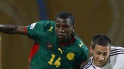 Le footballeur Patrick Ekeng décède après un malaise sur le