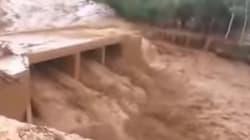 Inondations près de Taroudant et Ouarzazate: Six morts et deux portés