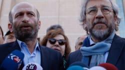 터키, 무기밀매 의혹 보도한 언론인들에 중형