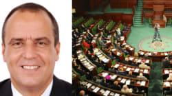 Fadhel Ben Omrane démissionne de la présidence du bloc parlementaire Nidaa