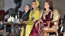 Lalla Salma préside l'ouverture du Festival de Fès des musiques sacrées du