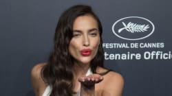 Η Irina Shayk δημοσίευσε ένα αποκαλυπτικό βίντεο και όλο το ίντερνετ πατάει