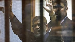 Egypte: Morsi échappe à la peine capitale dans un procès pour