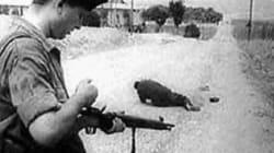 8 mai 1945 : la bataille du