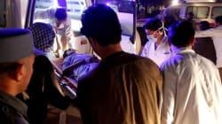 Αφγανιστάν: Τουλάχιστον 50 νεκροί και δεκάδες τραυματίες από τη σύγκρουση λεωφορείων με