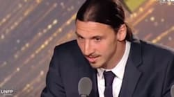 Où sera Zlatan Ibrahimovic l'an prochain?
