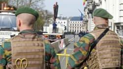 Belgique: l'armée réquisitionnée pour remplacer les gardiens de prison en