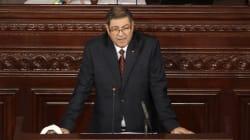 Le chef du gouvernement tunisien attendu au