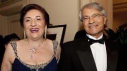 Najat Arafat, l'épouse de Chakib Khelil, citée dans les Panama