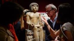 Το Μουσείο του Νορθάμπτον πούλησε αιγυπτιακό κειμήλιο 4.500 ετών σε
