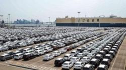 Importations automobiles: le quota de véhicules 152.000 réduit à 83.000