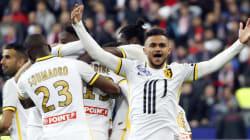 Le Marocain Soufiane Boufal sacré meilleur joueur africain de