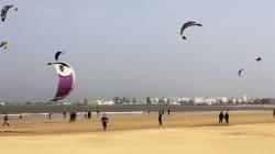 Essaouira et Dakhla accueilleront deux compétitions mondiales de kitesurf cette