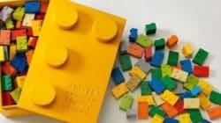 Les briques en braille ont changé la vie de ces enfants