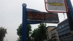 Ο ΟΑΣΑ πήρε θέση απέναντι στη γκάφα του οδηγού λεωφορείου και κατάφερε να τα κάνει ακόμα