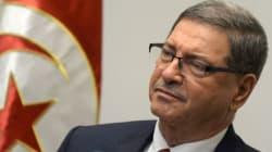 Tunis veut renforcer sa coopération antiterroriste avec l'Algérie et le