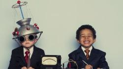 13 πράγματα που αποδεικνύουν επιστημονικά πως ναι, είστε πιο έξυπνοι από τους