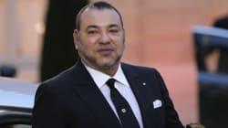 Le roi Mohammed VI entame ce mardi sa tournée