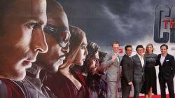 'Captain America: Civil War' – More Superheroes But Less Punch Than 'Batman V