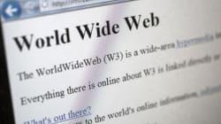 O συνολικός αριθμός ιστοσελίδων και το μέγεθος του