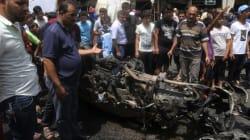 Μπαράζ βομβιστικών επιθέσεων στη Βαγδάτη, με δεκάδες νεκρούς και