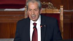 Tunisie-Loi sur les banques: Mohamed Ennaceur n'apprécie pas le boycott de l'oppostion et le fait