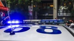 Νεκρός ο αστυνομικός που αυτοπυροβολήθηκε στο κεντρικό κτίριο της Τροχαίας