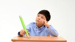 한국의 아동들은 지나치게 공부를