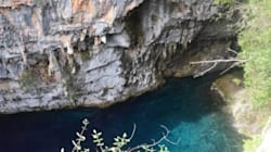 Λιμνοσπήλαιο Μελισσάνης στην Κεφαλονιά: Το σπήλαιο των